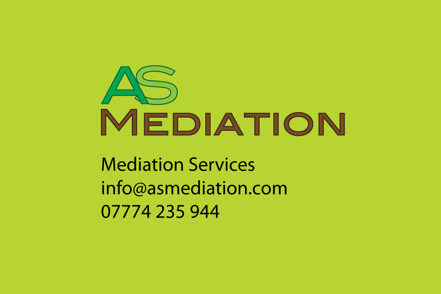 AS Mediation contact information